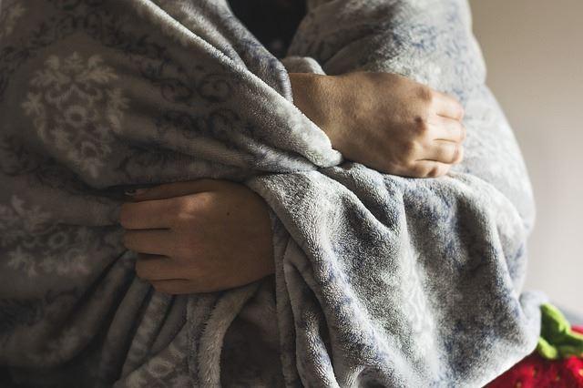 Cause della sciatica: ipotermia