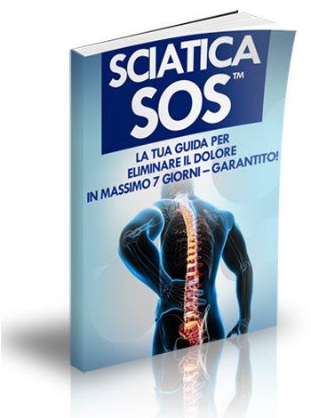 Sciatica SOS libro PDF